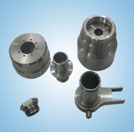 Machinery Components